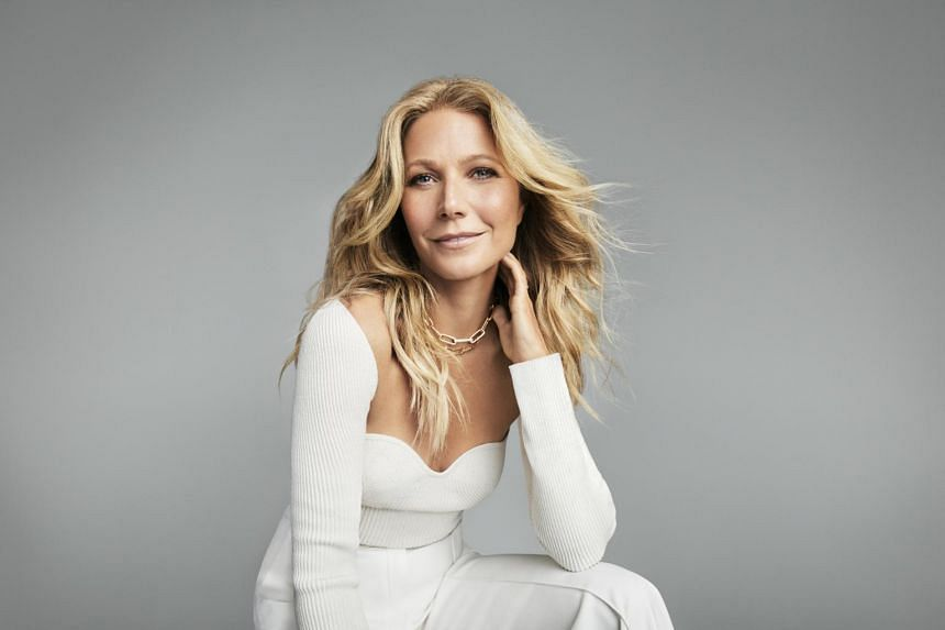 Gwyneth Paltrow has gained a reputation as a guru for self-empowerment and wellness tips through her lifestyle company Goop.