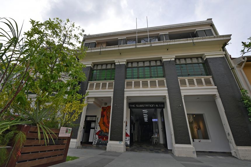 The Substation is slated to close after its 45 Armenian Street building is returned to the National Arts Council in July for renovation works.