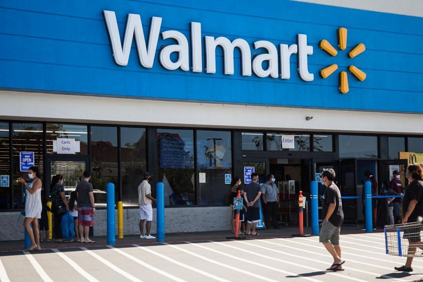 Walmart doesn't disclose how many marketplace sellers it has, but Marketplace Pulse pegs it at about 80,000.
