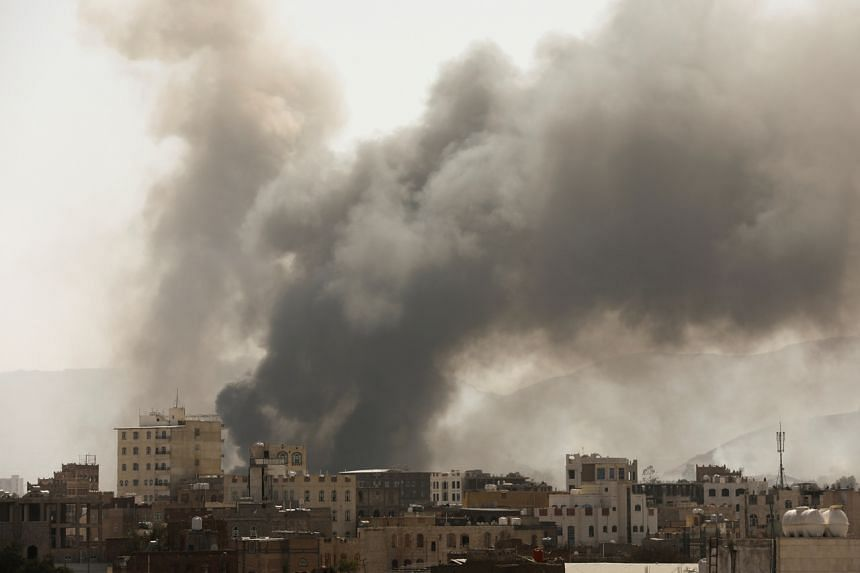 Yemen remains locked in a civil war that started in 2014.