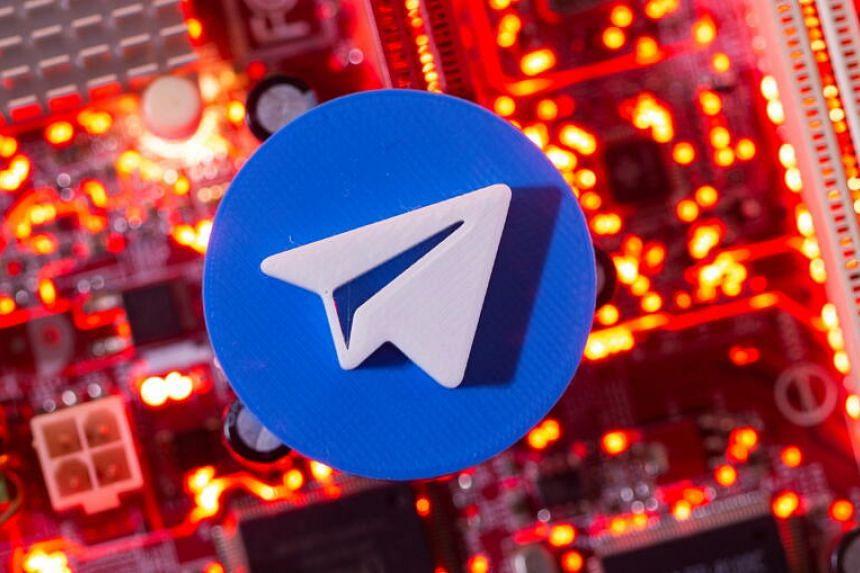The Telegram account of Australian Finance Minister Simon Birmingham was hacked.
