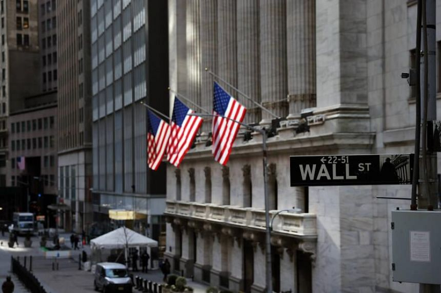 The benchmark Dow Jones index lost 0.46 per cent for the week to close at 32,627.97 points on March 19, 2021.