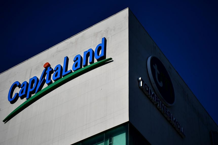 CapitaLand, which is just over 51 per cent owned by Singapore investment company Temasek, has a market value of $17.4 billion.