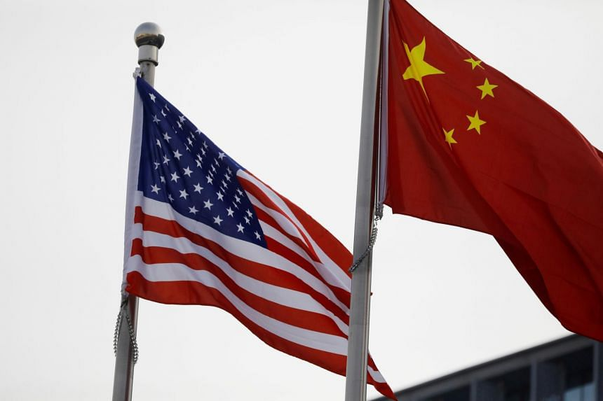 The US and China will continue to be strategic competitors, said Deputy Prime Minister Heng Swee Keat.