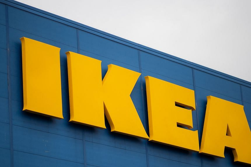 """Prosecutors say Ikea France set up a """"spying system"""" across its operations across the country."""