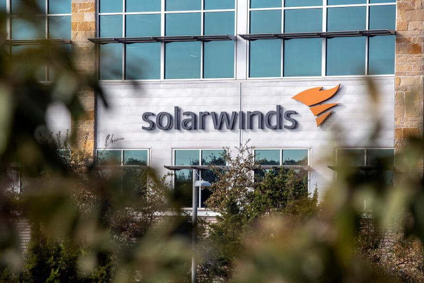 The hackers used other methods to attack their victims besides exploiting the vulnerability in SolarWinds' software.