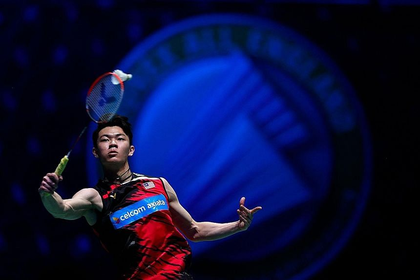 While Lee Zii Jia's success shows Malaysian badminton is in good hands, the All-England did not boast a top-level field this year.