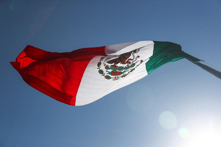 The statement came as Mexico plans to beef up border enforcement.