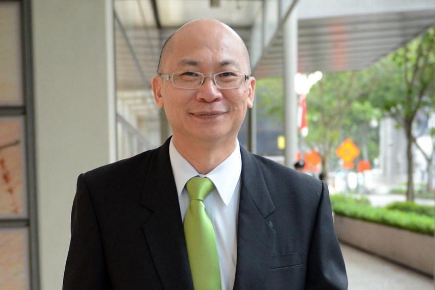 Dr Pang Ah San had previously faced two prior disciplinary hearings for using a non-standard feeding tube on four patients.