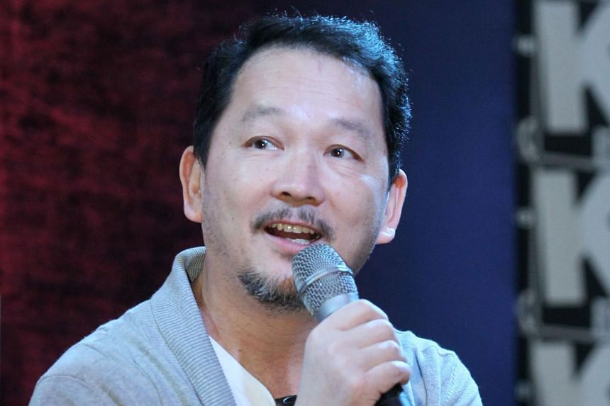 Liu Kai Chi stopped working after he was diagnosed with cancer late last year.