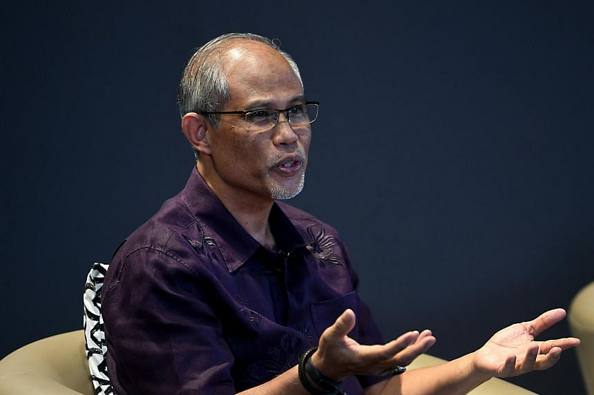 Minister-in-charge of Muslim Affairs Masagos Zulkifli said Malay/Muslim MPs had spoken to many different groups on the issue for some time.