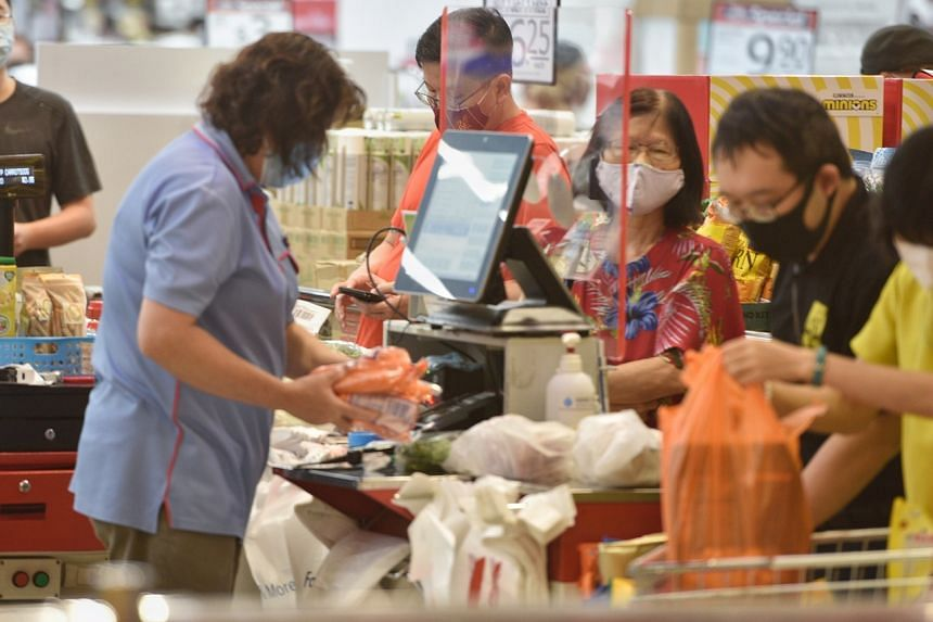 Core inflation rose to 0.2 per cent compared with the same month last year.