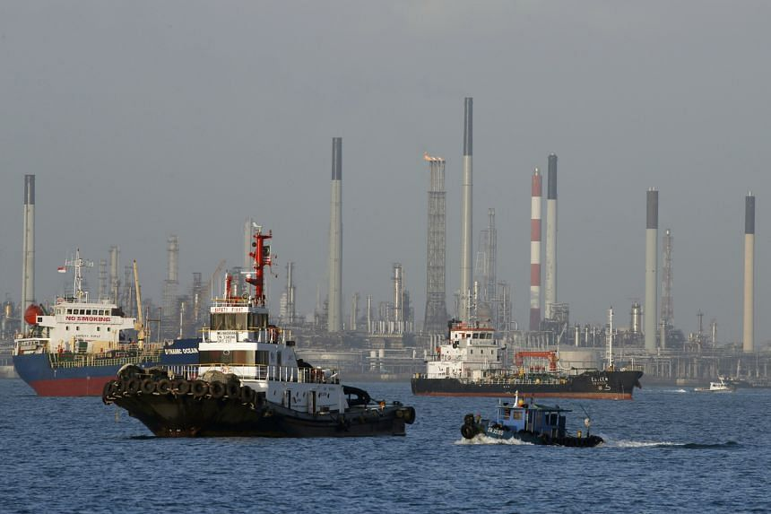 Jet fuel is the laggard in the oil products recovery, both in South-east Asia and globally.