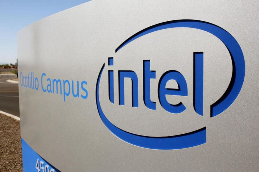 Intel is one of the few remaining semiconductor companies that both designs and manufactures its own chips.