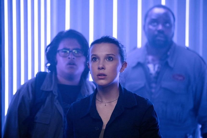 The one thing that annoys Godzilla Vs Kong's actress Millie Bobby Brown, Entertainment News & Top Stories - The Straits Times