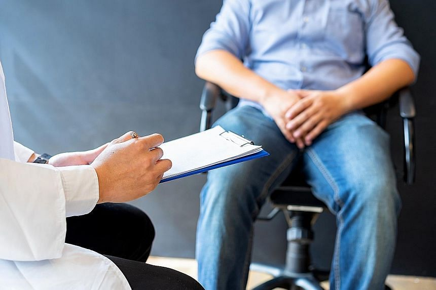 There has been an increased awareness of men's health issues in recent years.