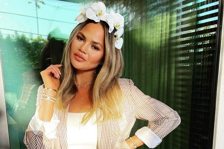 "Chrissy Teigen said she had been ""deeply bruised"" over the years and encouraged social media users ""to know and never forget that your words matter""."