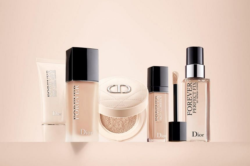 Dior Beauty has released three new offerings.