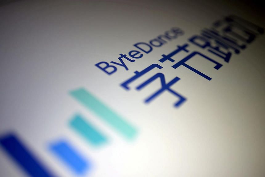 ByteDance has also been looking at a listing for its non-China business.