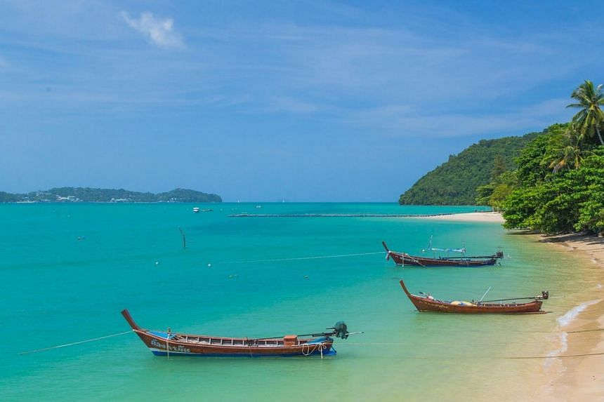 The Thai government plans to test the reopening plan in Phuket before expanding to other key tourist hot spots.