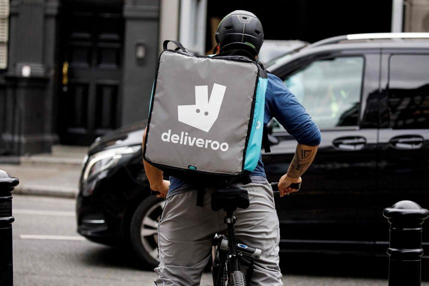 Deliveroo has come under fire for employment conditions that have already scared off a couple of large institutional investors.