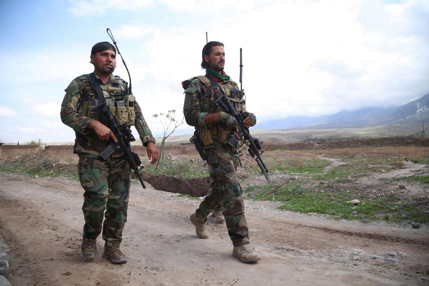 Such a takeover potentially would allow al Qaeda to rebuild in Afghanistan.