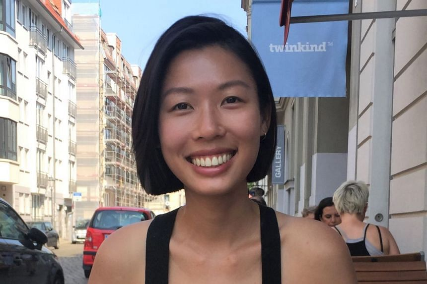 Singaporean lecturer Jerrine Tan says Asian Americans are held up as the model minority when it is useful or convenient.