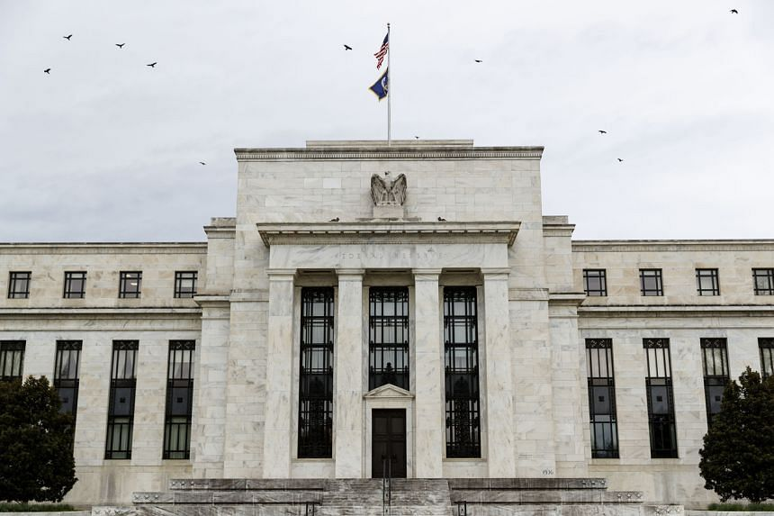The Fed said it would buy corporate debt and help to get loans to midsize businesses for the first time ever.