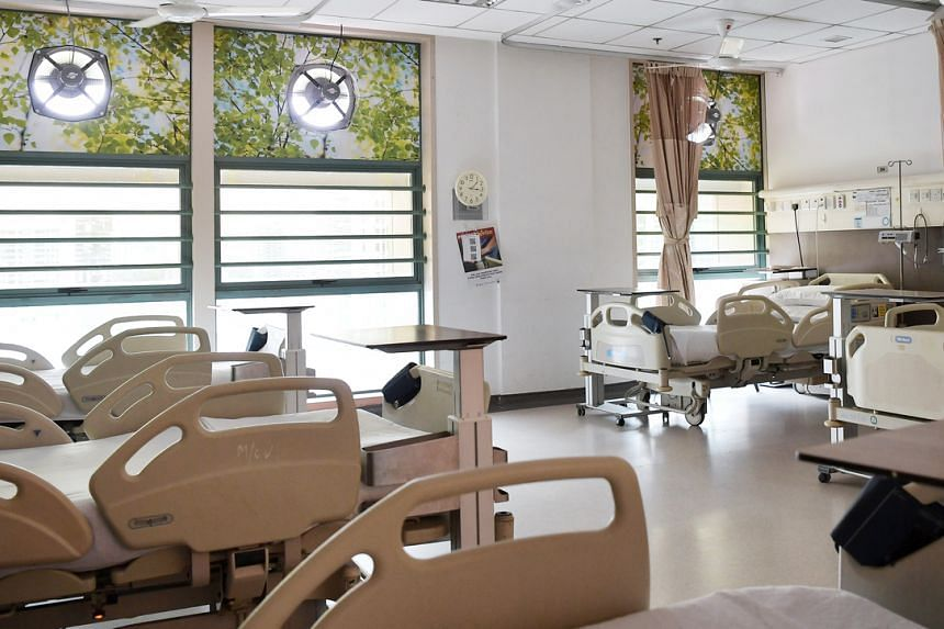 IPs offer benefits such as coverage for better-class wards in public hospitals and private hospital stays.
