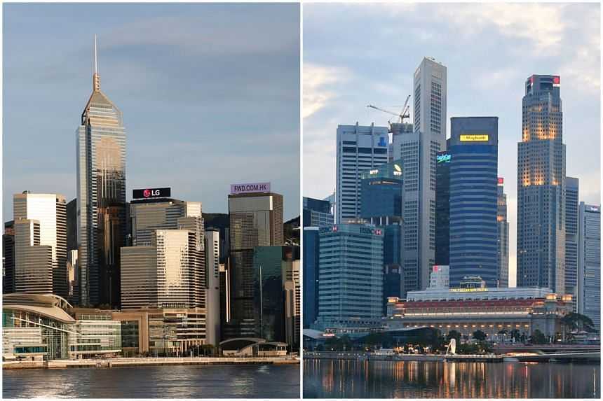 Talks on the much-delayed Hong Kong-Singapore travel scheme have resumed, amid hopes that this is the right time as infections in the Chinese territory taper off.