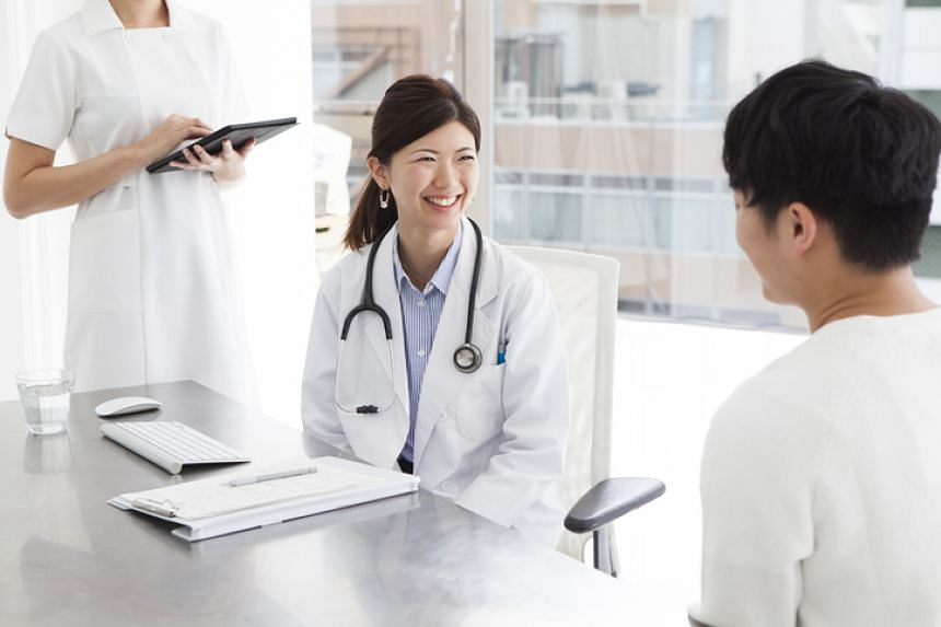 Healthmark helps doctors and medical professionals navigate the complex advertising and marketing landscape to reach out to patients. PHOTO: GETTY IMAGES
