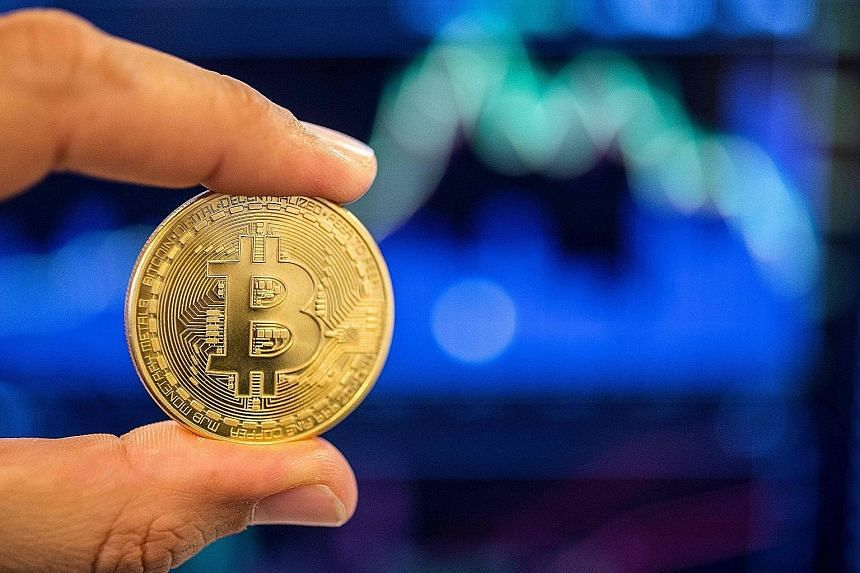 There were 511 cryptocurrency-linked firms in Singapore last year, up from 63 in 2015.