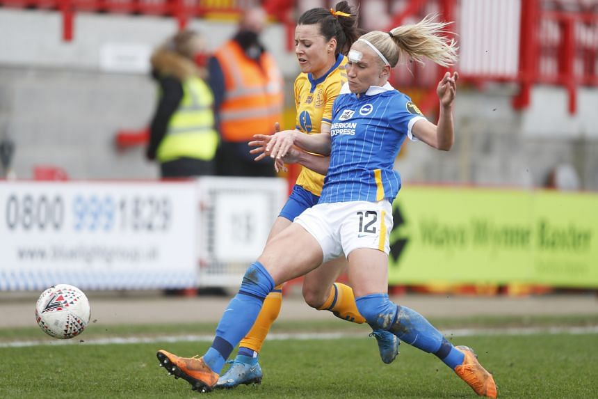 The tournament is seen as part of the European Club Association's strategy to help develop women's football.