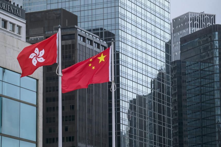 The moves are the latest in China's efforts to ensure that pro-democracy voices don't have a path to obtain power in Hong Kong.