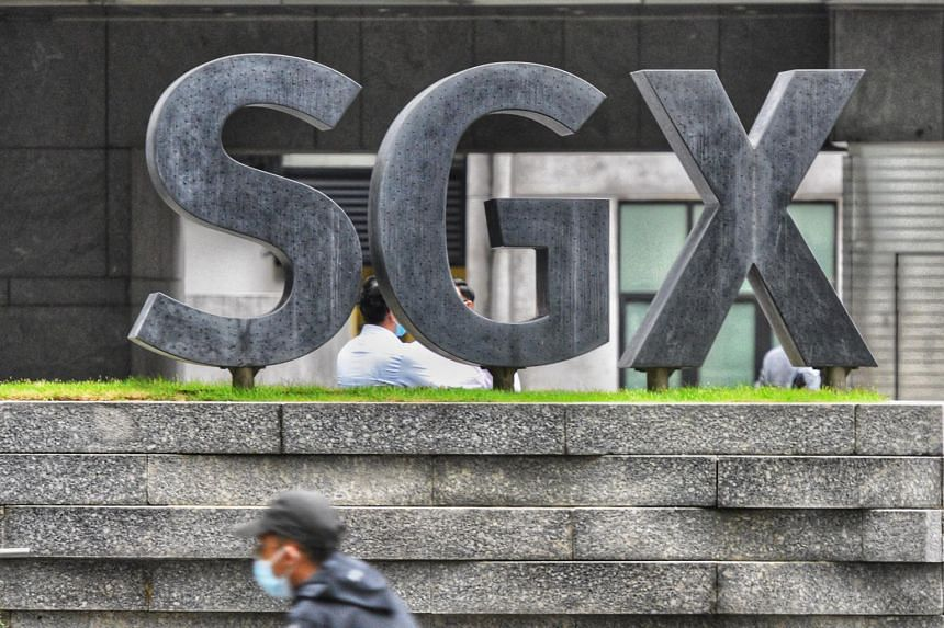 This makes the SGX the first major Asian exchange to consider SPAC listings.