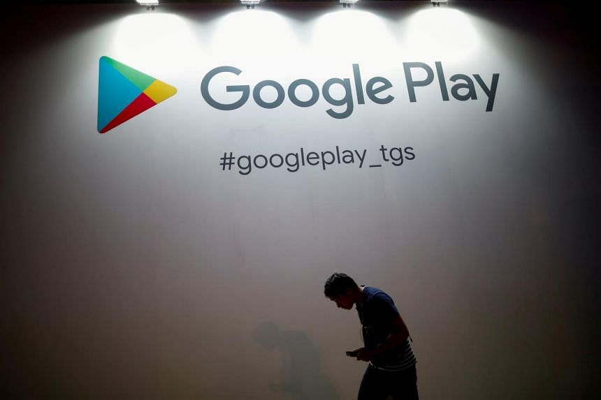 Google's Play Store is the default option for downloading apps on nearly every Android smartphone and tablet.