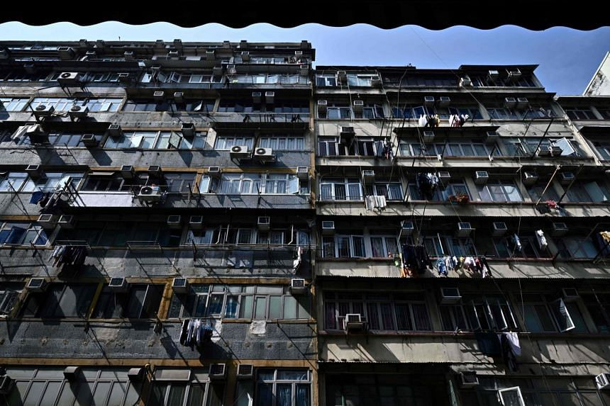 Hong Kong's housing market was the world's least affordable for the 11th year in 2020.