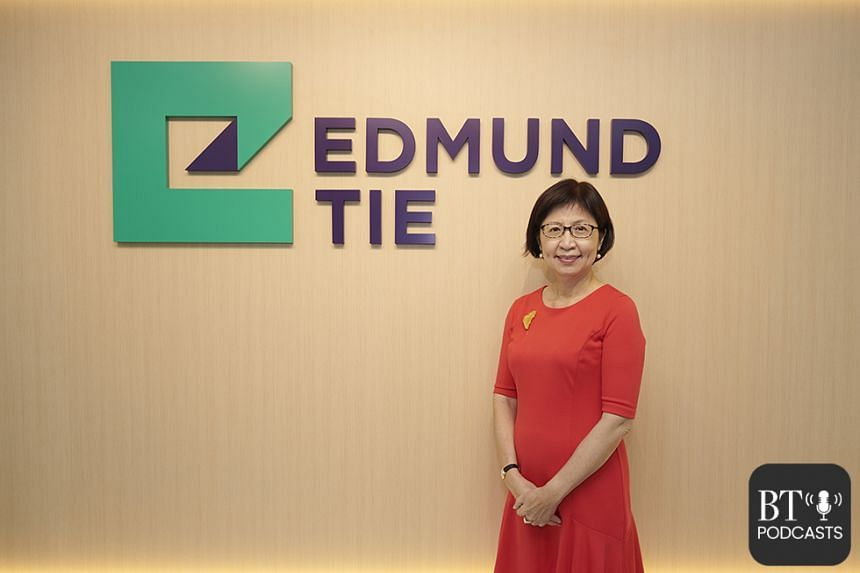 In the final of four sponsored BT property podcast episodes, Ong Choon Fah, CEO of Edmund Tie & Company, analyses the advantages of living in the heart of Singapore's downtown area.
