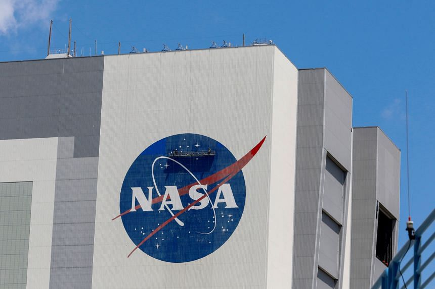 Nasa has hurt the feelings of China's 1.4 billion people with the reference on its website.