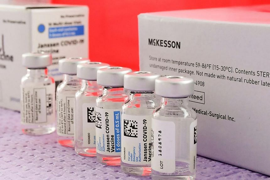Canada expects to start receiving Johnson & Johnson COVID-19 vaccines next month