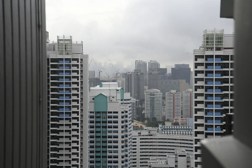 Average prices in the January-March period rose quarter-on-quarter in 22 of the 26 HDB towns, including Toa Payoh.
