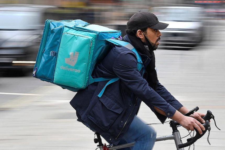 Deliveroo's treatment of couriers has sparked concern. Hundreds of the food delivery firm's riders are planning a protest next week to lobby for better pay and conditions.