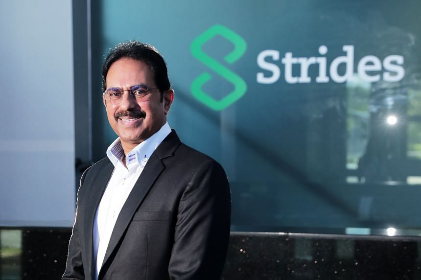 Strides Pharma Global CEO Mohan Kumar says the Sputnik V contract is a vote of trust in Strides as well as an endorsement of the capabilities of the Indian pharma industry.