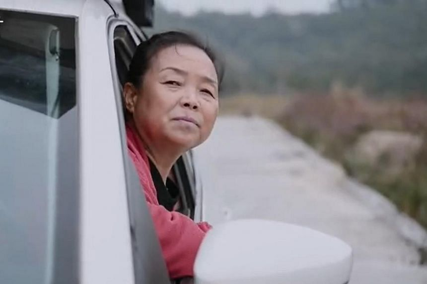 For six months, Ms Su Min has been on a solo drive across China, documenting her journey for more than 1.35 million followers across several social media platforms.