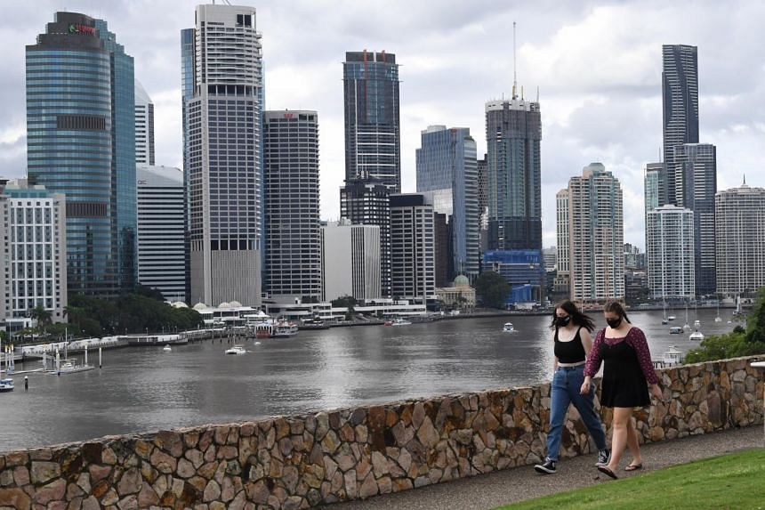Australia has been highly successful in curbing the virus with snap lockdowns.