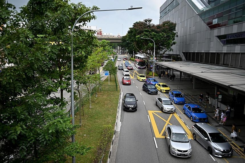 Motor industry watchers said the drop in certificate of entitlement (COE) revalidations could mean more vehicles are being deregistered. And if more vehicles are scrapped, more fresh COEs will be released.