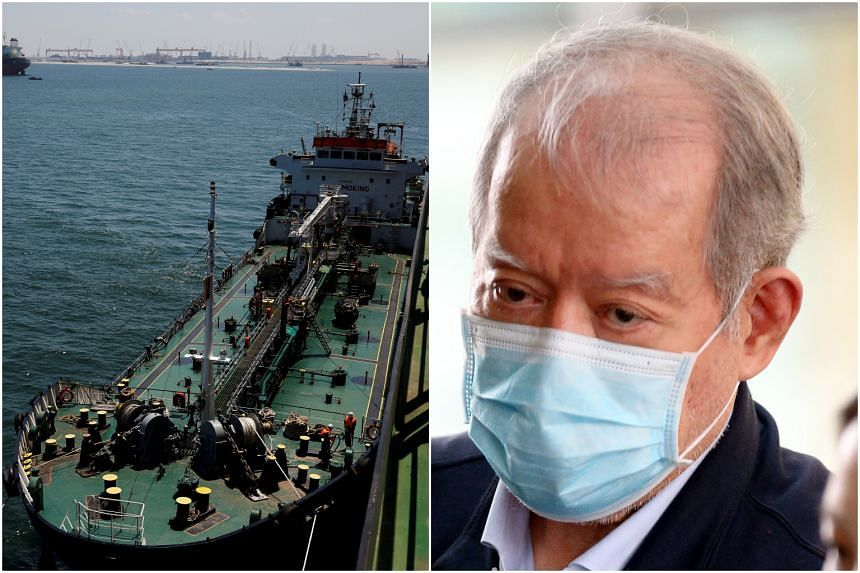 Lim Oon Kuin's Hin Leong failed in a year-long effort to restructure about US$3.5 billion in debts after the Covid-19-led oil crash laid bare huge losses.
