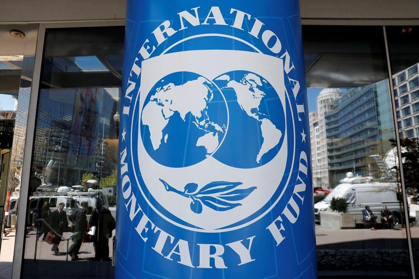 The money will go to three initiatives under the International Monetary Fund.
