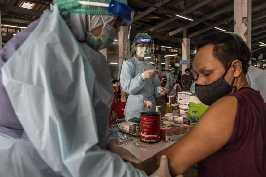 Low- and middle-income countries may be able to make NVD-HXP-S for themselves or acquire it at low cost from neighbours.