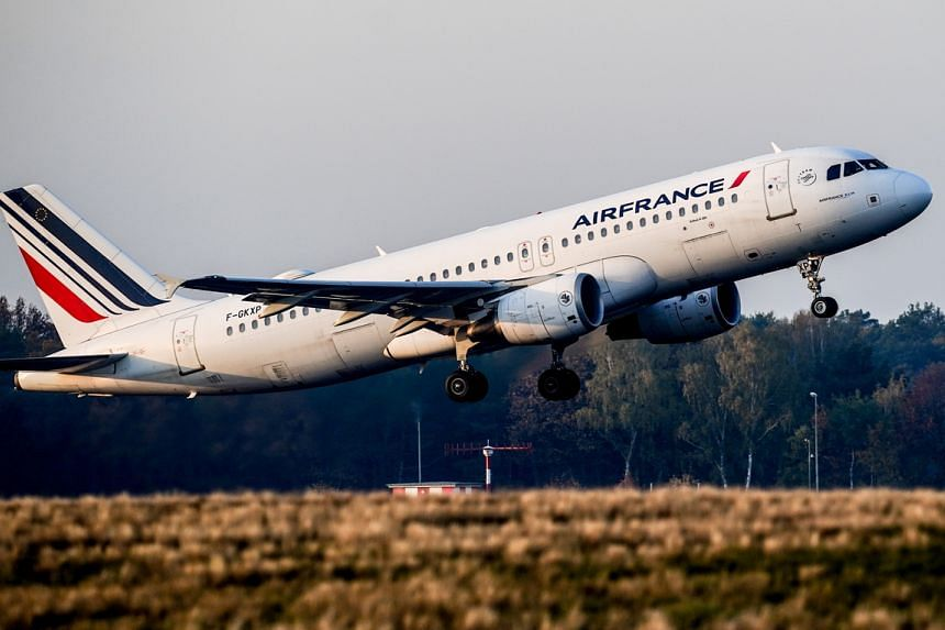 Air France will get up to 1 billion euros in fresh capital as part of a shareholder subscription.